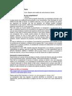 CASO DELL (Clientes, Distribución & SCM)