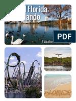 Insiders Guide to Central Florida & Orlando