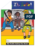 Traffic Safety Activity Booklet