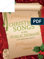 Holiday Guide Public Domain