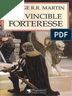 Le Trone de Fer -05- L'Invincible Forteresse - George R.R. Martin