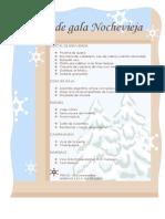 Menu de Gala 2014 PDF