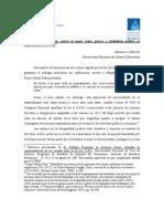 Palermo Género y Ciudadanía Política