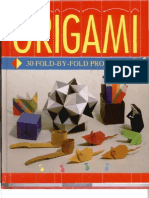 Origami - 30 Projects