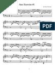 Ejercicios Para Improvisacion de Jazz