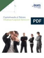 Brochure Capital Humano
