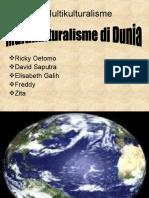 TuGas Multikulturalisme
