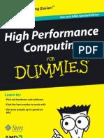 Hpc for Dummies