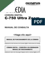 C750UZ Ref Spanish