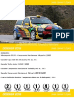 Dosier Jose Javier López 2015