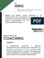 Coaching INGENIA - Septiembre