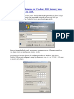 Como crear un dominio en Windows 2003 Server.doc