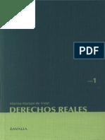 Derechos Reales Tomo i Marina Mariani de Vidal 140207054341 Phpapp02
