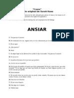 ANSIAR imprimir