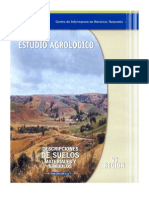 Estudio Agrolog Vi Region Ciren