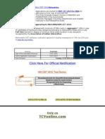 MAH-MBA/MMS-CET 2010 Exam Notification   MHT CET 2010 for MBA