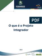 PROJETO INTEGRADOR - 2014