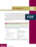 English Grammar - CH13