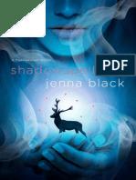 Shadowspell O Misterioso Reino de Avalon Faeriewalker Livro 2