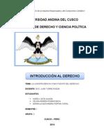 JURISPRUDENCIA INFORME 1.doc