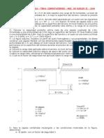 Practica Domicilio Mca de Suelos II - UNH