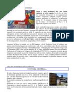 Analisis Politico de Guatemala