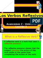 Reflexive PPT