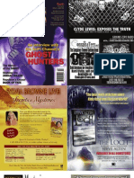 Mysteries Magazine  U883
