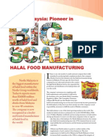 S & H Nestle Malaysia