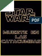 Muerte en Las Catacumbas - Michael W. Barr