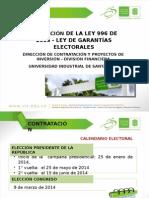 Presentacion Ley de Garantias (1)