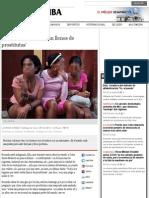 'Todos los lugares están llenos de prostitutas' | Diario de Cuba