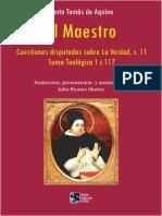 De Veritate 11 (de Magistro, Otra Ed.)