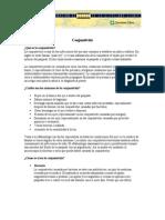 Glosario Fisio Patologias y Sintomas