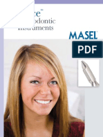Choice™ Orthodontic Instruments
