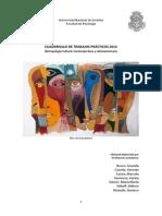 Cuadernillo Trabajos Practicos Antropologia 2014