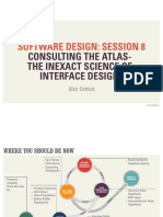 Software Design Class