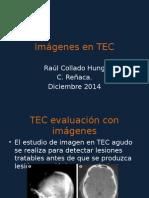 Imágenes en TEC.