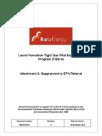 EPA Referral TGS14 - Attachment 2 - Supplement to EPA Referral.pdf