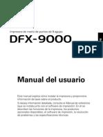 dfx9000