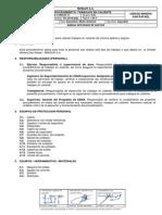 SG 2 5 1 PRO S7.11 v 01 Trabajos en Caliente