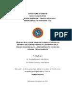 TESIS.PROPUESTA DE LOS MÉTODOS DE ESTABILIZACIÓN EN LOS ESTRIBOS DEL PUENTE PIZARRO EN LOS TRAMOS DE LA PROGRESIVA 0+000 HASTA LA PROGESIVA  11+141 DEL RIO PIZARRO ESTADO GUARICO