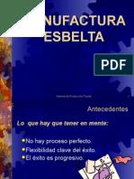 Manufactura Esbelta.ppt