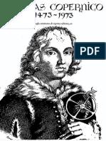 Nicolas Copernico 1473-1973. Ed. Siglo Veintiuno 1973