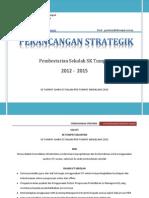 Pelan Strategi pnt