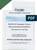 Apostila de Linguagem c Para Microcontrolador Pic16f877a