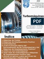 Turbomaquinas Final