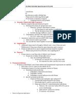 Civil Procedure Bar Exam Outline