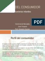 Perfil Del Consumidor Jose Oropeza