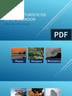 Destinos Turísticos de El Salvador